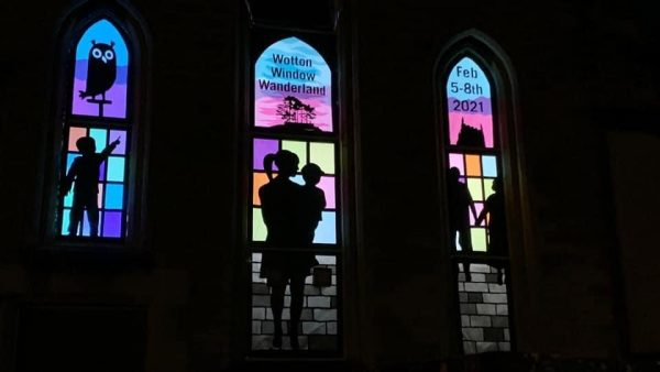 Wotton Window Wanderland